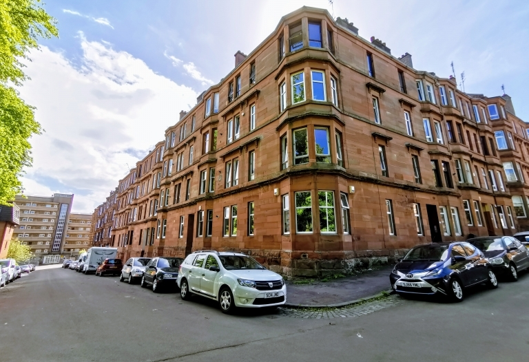 Laurel Place, Thornwood, Glasgow, G11 7RF