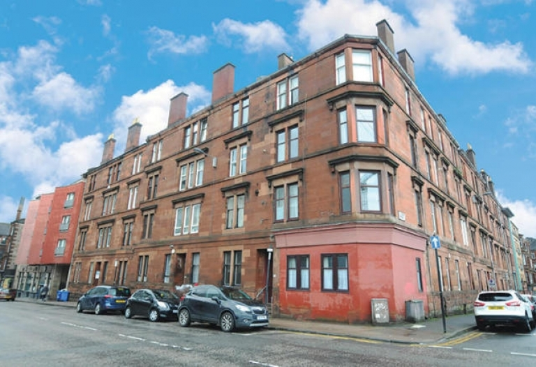 Church Street, West End, Glasgow, G11 5JP