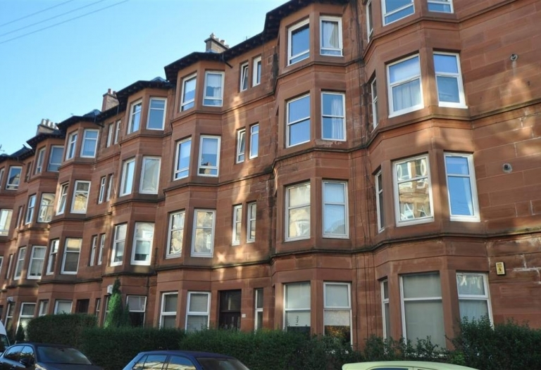 Battlefield Ave, Glasgow, G42 9HR