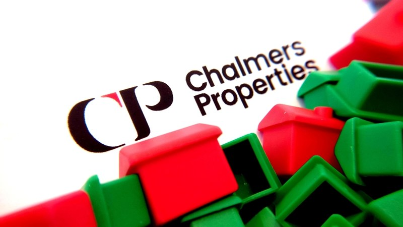 Glasgow Letting Agent Chalmers Properties