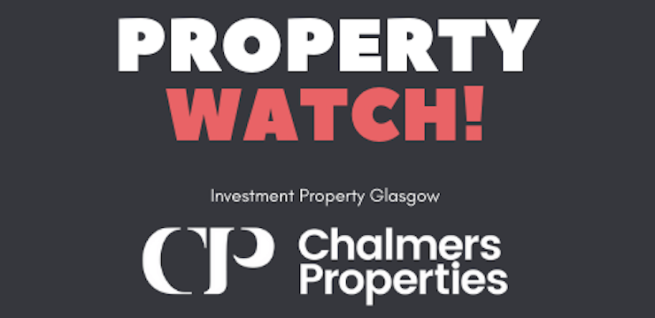 Property Watch November (Shawlands)