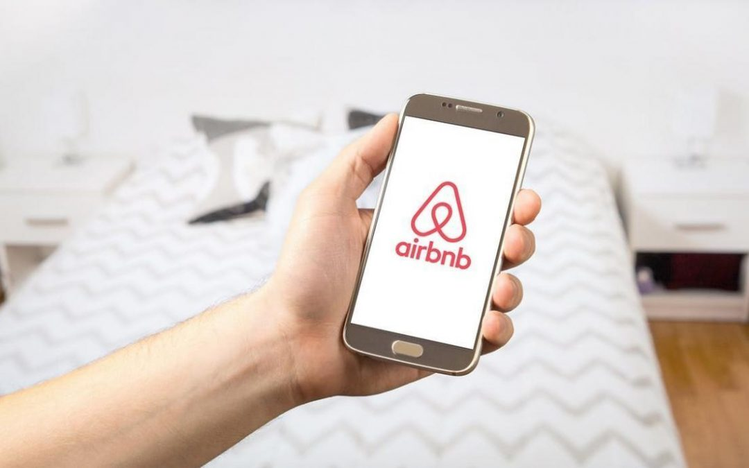 Is Airbnb short term?